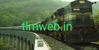 Good News ...  4103 Railway Posts in Telugu States ...