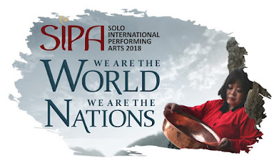 SIPA 2018  We Are The World – We Are The Nations