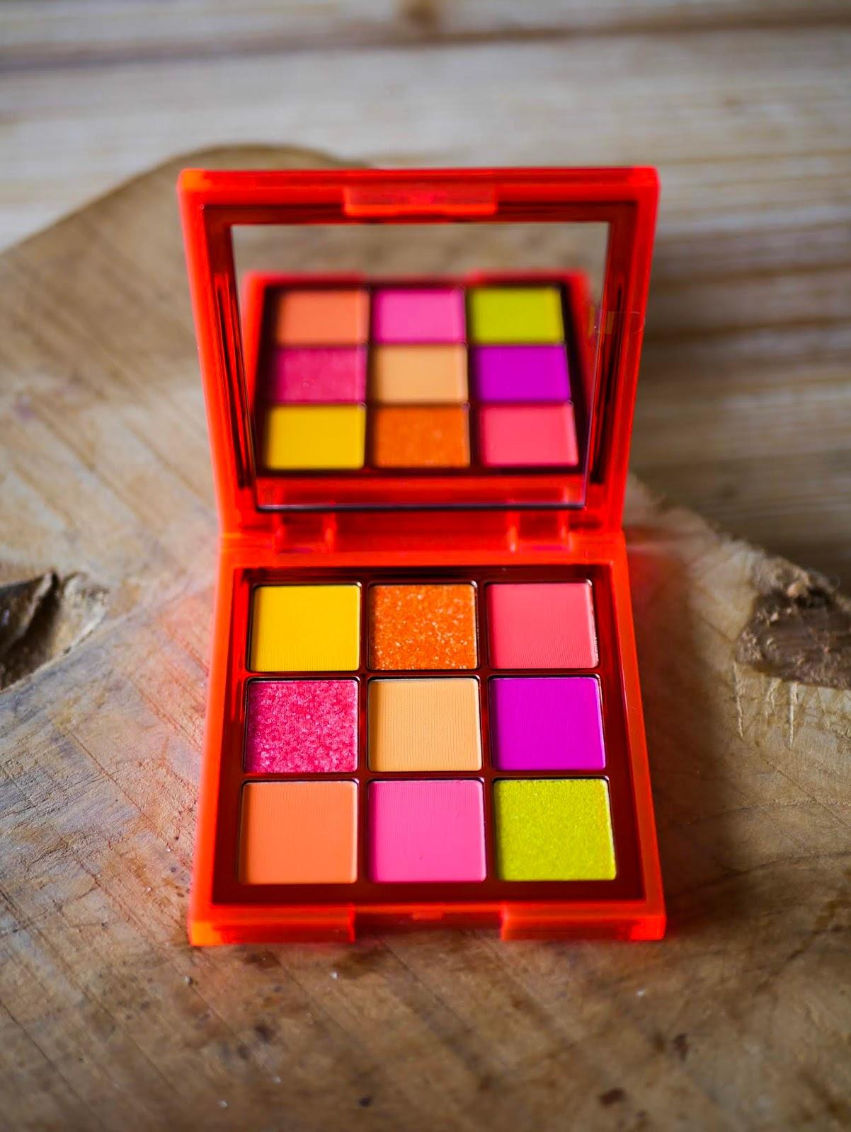 Huda Beauty - Neon Obsessions