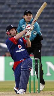 New Zealand vs England 2nd T20I 2008 Highlights