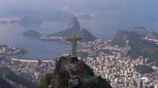 Mais Globosat estreia quinta temporada de Brasil Visto de Cima.