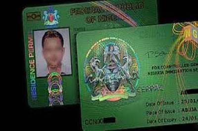 HOW TO APPLY FOR ECOWAS RESIDENT PERMITS ONLINE
