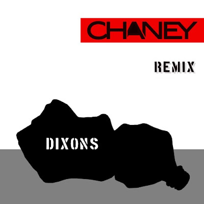 CHANEY Unveils His Own Refix To His Single 'Dixons'