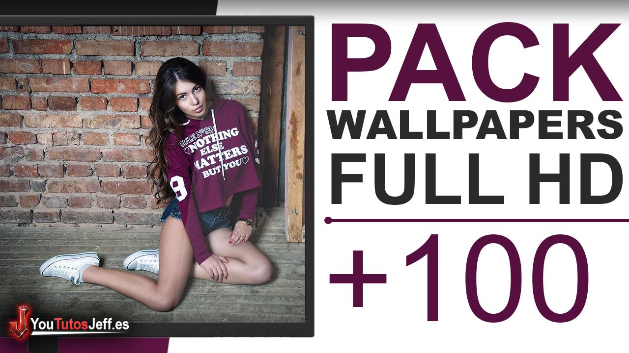 Pack de Wallpapers FULL HD #2