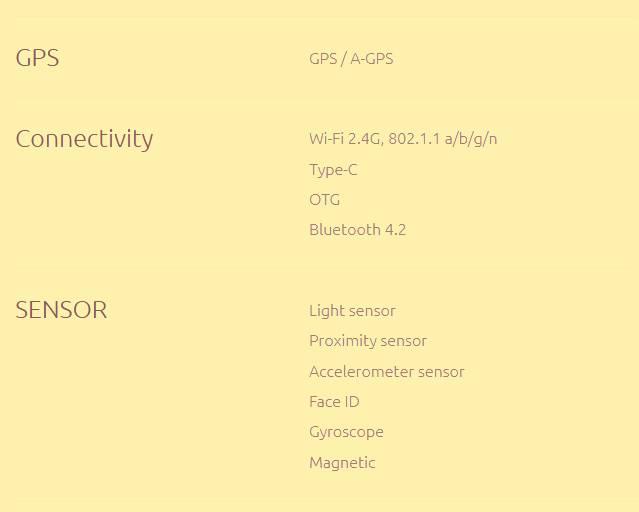 Cubot X20 Pro Review