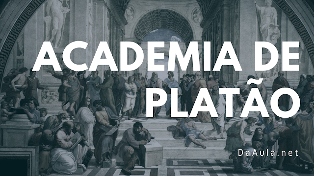 Filosofia: O que foi a Academia de Platão