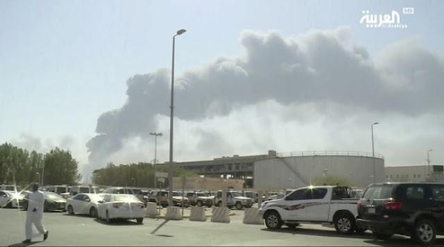 Η Σαουδική Αραβία περιορίζει την παραγωγή πετρελαίου κατά 50%