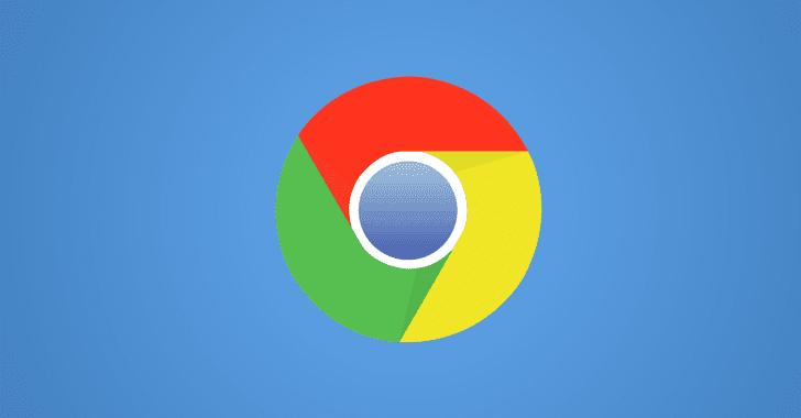 update download google chrome