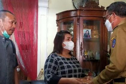 Ibu Korban Sriwijaya Air Ini Kecewa Anaknya Dipindah dari NAM Air Ke Sriwijaya Air SJ182