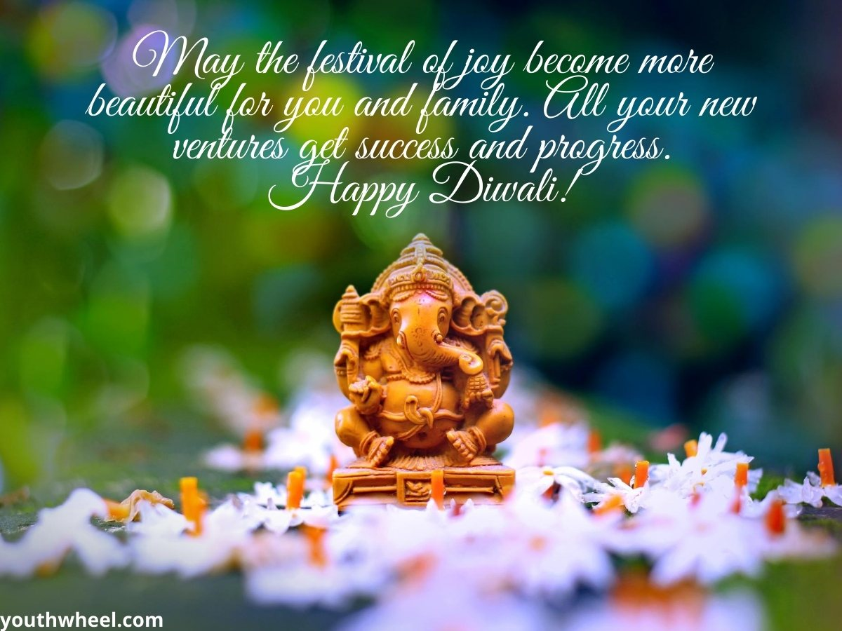 Happy Deepawali images cards 2020
