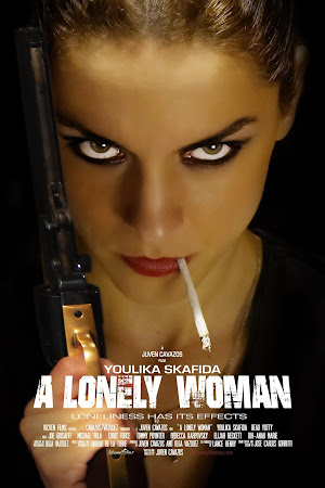 Poster Of Hollywood Film Watch Online A Lonely Woman 2018 Full Movie Download Free Watch Online 300MB