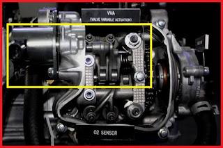 sebenarnya teknologi ini bukanlah hal baru mengingat pada kendaraan roda empat keluaran h Mengenal Teknologi VVA di Skutik Baru Yamaha