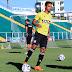 """Felipe Amorim valoriza resultados do Figueirense fora de casa e mira sequência da Série B: """"Trabalhar para retornar ao G-4"""""""