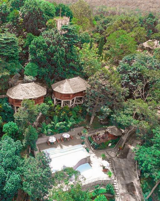 De Bintan Villa - Menikmati Sensasi Liburan dari Sisi Lain Pulau Bintan di Sini