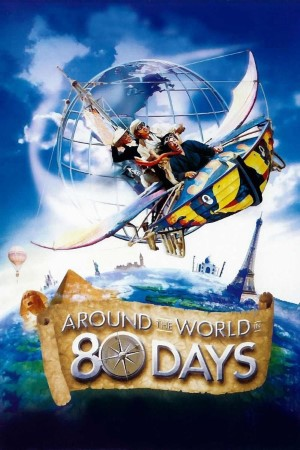 Download Around the World in 80 Days (2004) Dual Audio {Hindi-English} Movie 480p | 720p BluRay 450MB | 1GB