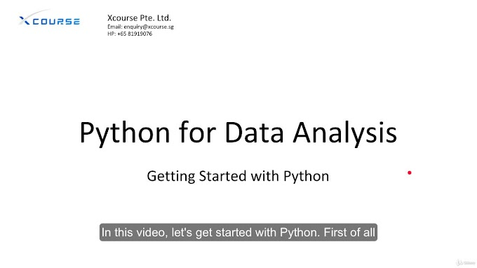 Python for Data Analytics for Beginners by Doing Projects