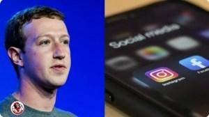 Facebook Owner, Zuckerberg Loses $7billion In Hours As Facebook, WhatsApp, Instagram Remain Down