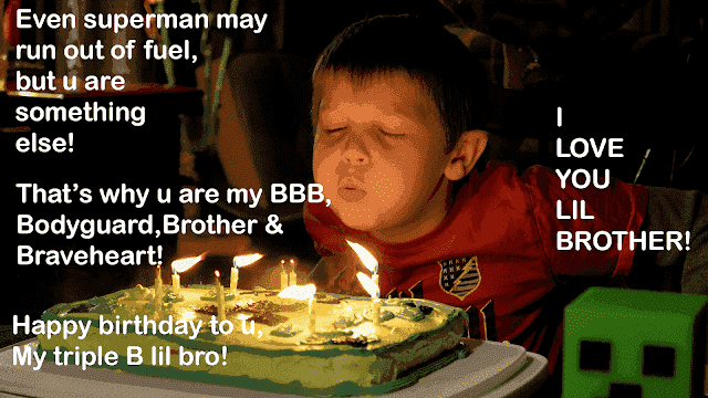 african american happy birthday brother images