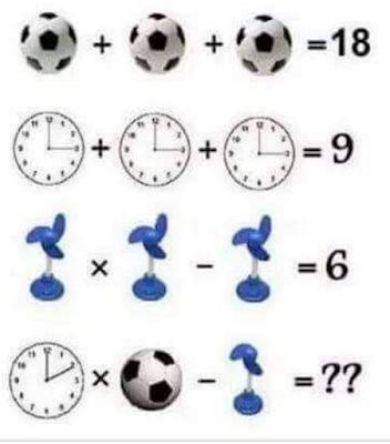 Mathematical Equations In Picture