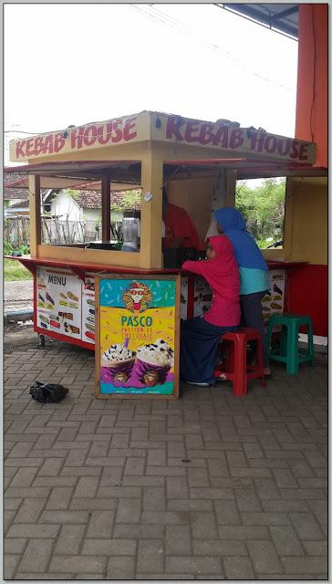 Wisata Kuliner di Probolinggo: Kebab House Jalan Cokroaminoto