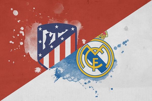ديربي العاصمة الاسبانية مدريد...  انتهى بلا أهداف