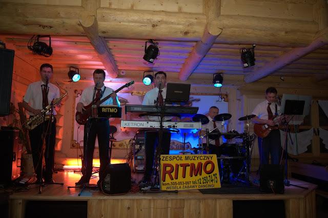 Zespół RitMo Wieliczka