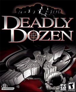DOZEN 2 DEADLY RIP BAIXAR