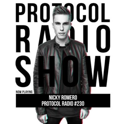 Protocol Radio #230 (Nicky Romero)