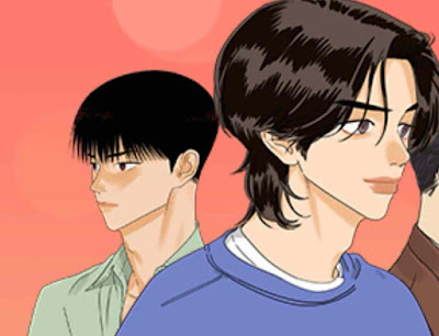 Baca Webtoon The World They're Dating In Full Episode