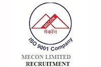 mecon limited, mecon limited recruitment, mecon limited recruitment 2019, mecon limited ranchi