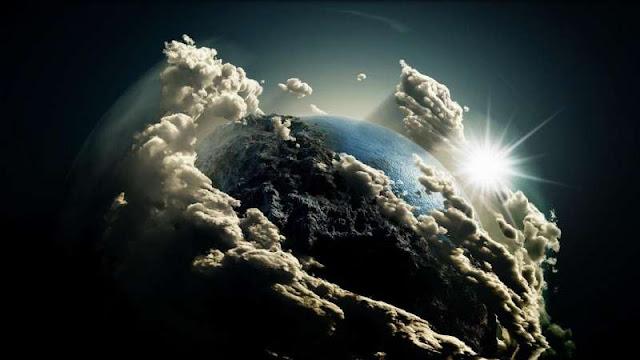 Thuyết sinh tâm khẳng định tâm tạo nên vũ trụ