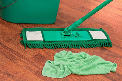 Cleaning Services in Thane