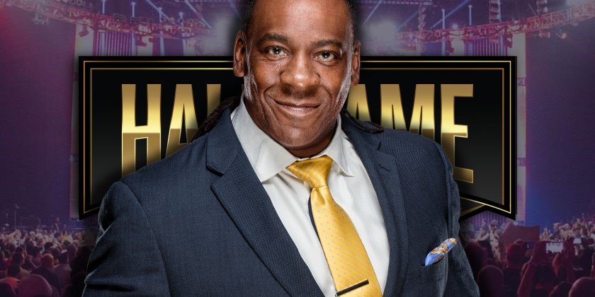 Booker T Talks Slammiversary Promo Teasing Recent WWE Releases, Thinks IMPACT Wrestling Is Back In The Wrestling Game