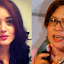 TV host Kat Alano slams De Lima: You ignored rape victims when I asked for help, do not use women as protection