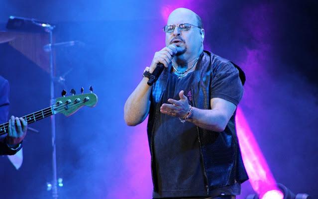 Luto Paulinho, vocalista do Roupa Nova, morre no Rio aos 68 anos -  Adamantina Notìcias
