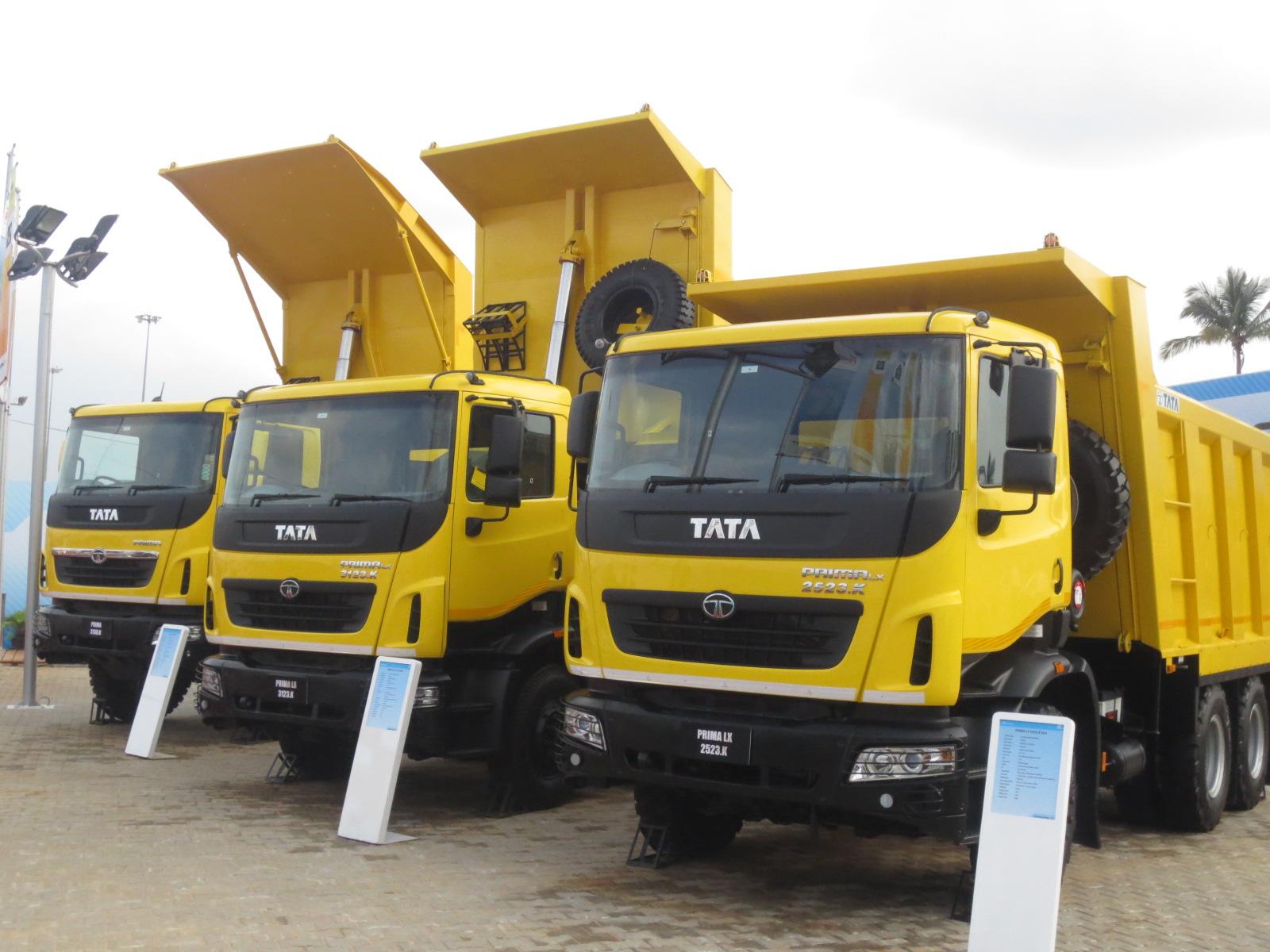 Kelebihan Harga Dump Truck Perbandingan Harga