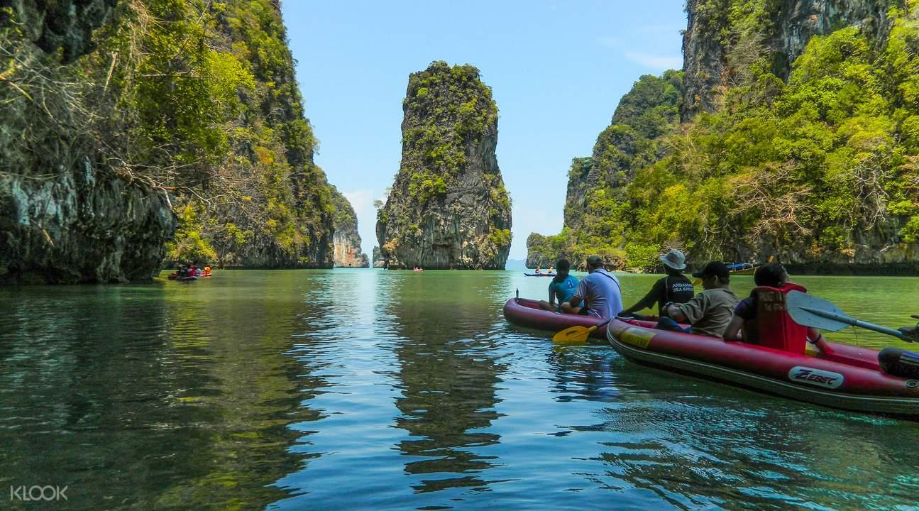 Motivasi Orang Melakukan Perjalanan Wisata : Motif Pendorong (Push