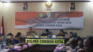 Ketua Panwaslu Kota Cirebon