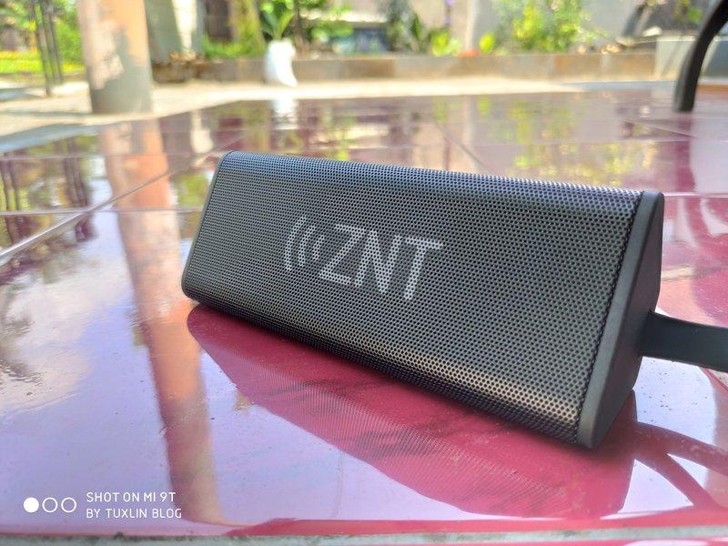 Desain ZNT ThunderBar