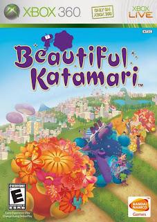 Beautiful Katamari (X-BOX360)