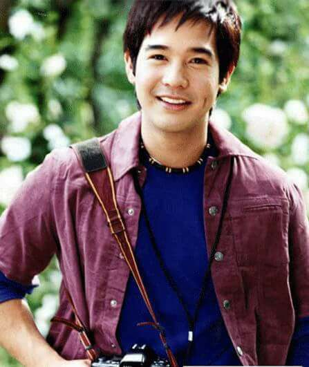 Rico Yan Youth Icon