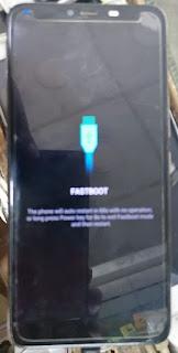 الحل النهائي لمشكله الاقلاع على وضع Fastboot لهاتف Tecno ka7