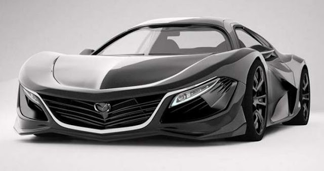 2018 Mazda RX9 New Review, Specs, Price, Release Date
