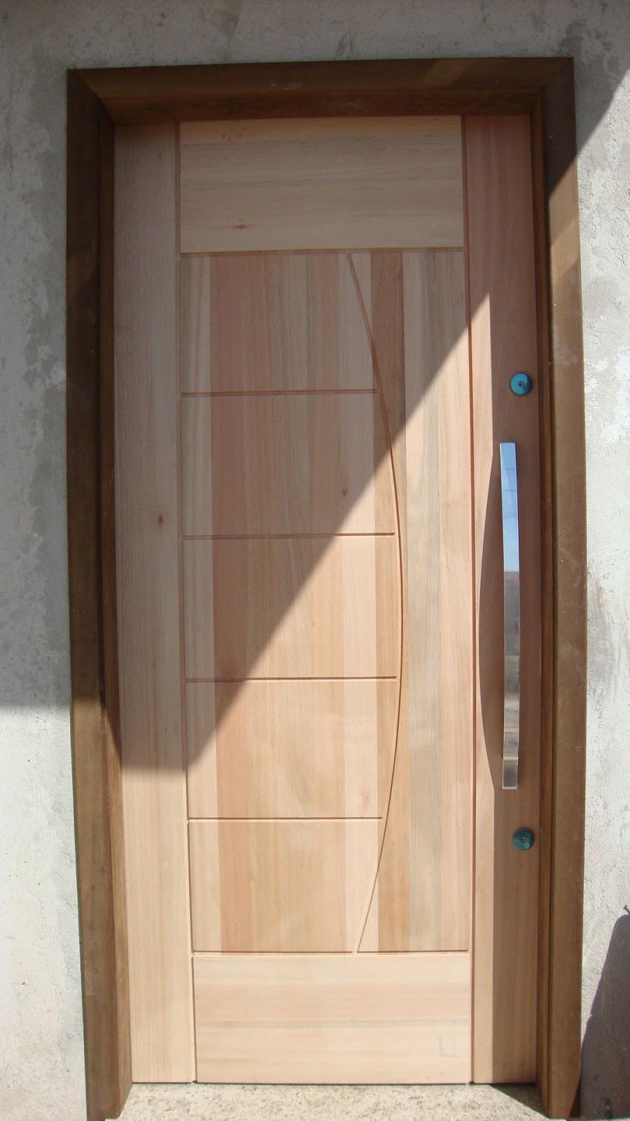 Odisseia Habitacional: Agora temos portas!