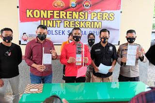 Janjikan Lulus Seleksi Secatam TNI-AD, Pelaku Gunakan Akal Bulus Kenal Pejabat Kodam, Warga Rugi Ratusan Juta