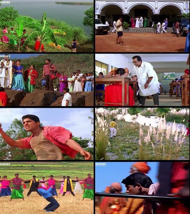 Gangotri 2015 Hindi Dubbed 480p HDRip