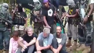 Penculikan WNI oleh kelompok Abu Sayyaf