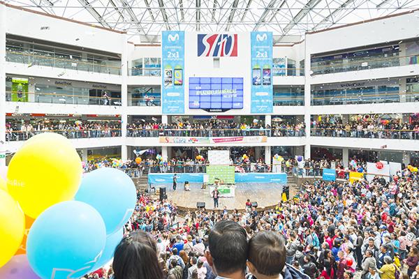 agenda-mes-diversión-centro-comercial-Plaza-de-las-Américas