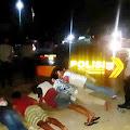 Asyik Konsumsi Miras, Sekelompok Remaja Diamankan Polisi