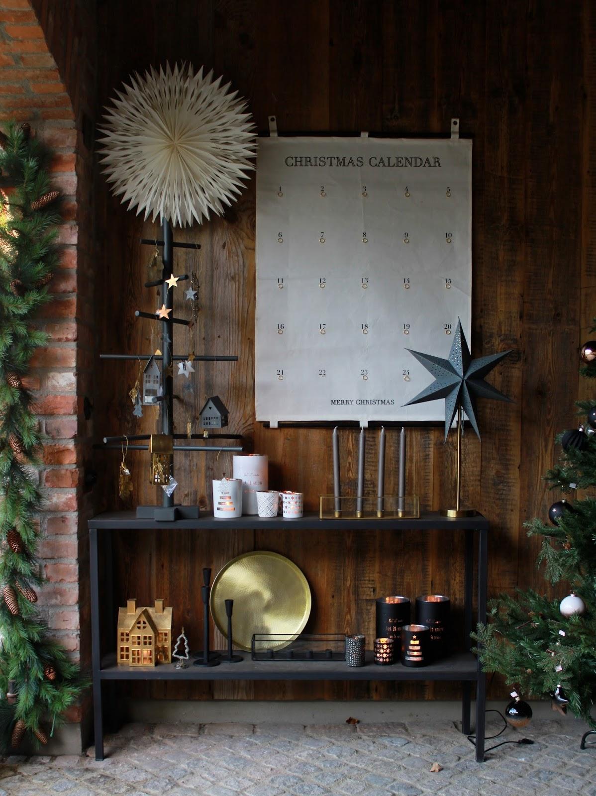 Blogg Home and Cottage: oktober 2016